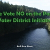 Depave Opposes Water District Initiative