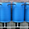 Preparing for the Unexpected; Rainwater Harvesting