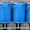 Preparing for the Unexpected; Rainwater Harvesting