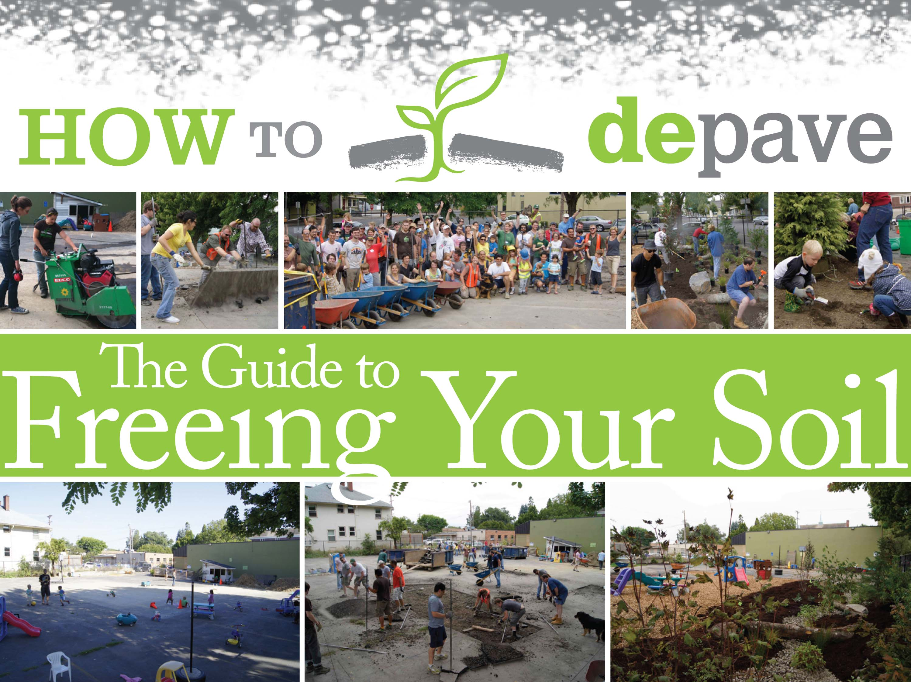 How to Depave / Download PDF
