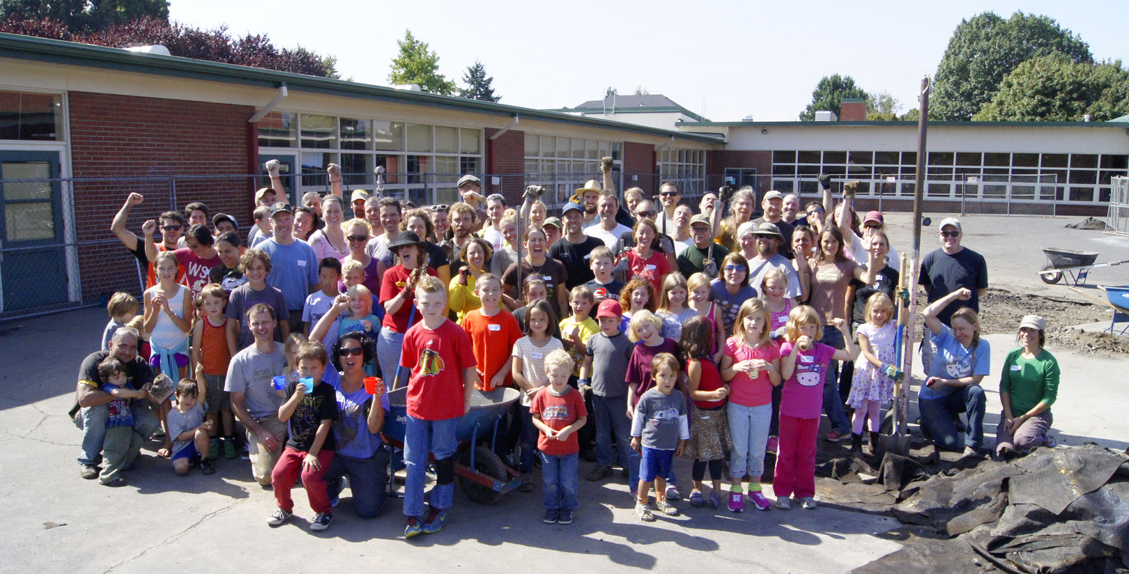 Lewis Elementary