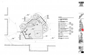 Astor Site Plan