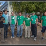 The Elemental Technologies Crew!