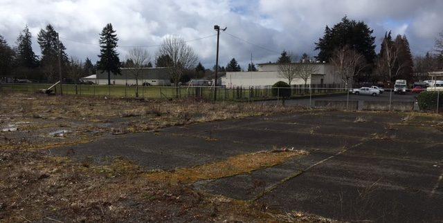 Rockwood Community Greenspace, May 2017