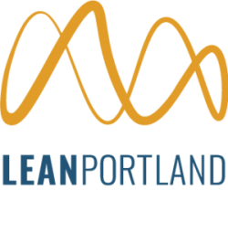 Lean Logo 72